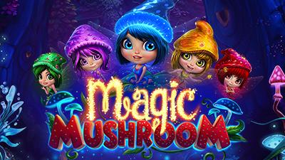 magic-mushroom
